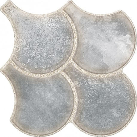 Grès cérame Granada Grey Imitation cotto 32,5x32,5