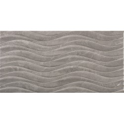Sanchis. Carrelage de salle de bain aspect marbre Venice BlendGris 30x60