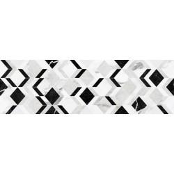 Colorker. Carrelage aspect marbre Insignia Sekos Matt 31x100 rectifié