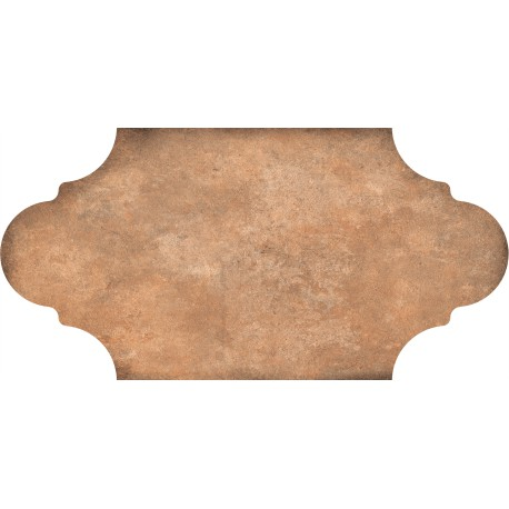 Carrelage imitation argile Provenzal Alhama Cotto 16x33 Codicer