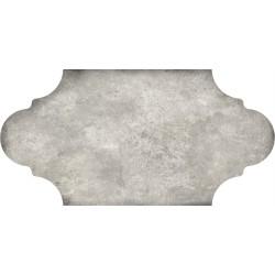 Carrelage imitation argile Alhama Grey 16x33 Codicer