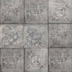 Mainzu. Pavimento imitación a barro Forlí Borghese 20x20