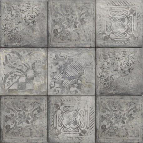Mainzu. Carrelage imitation terre cuite Forlí Borghese 20x20