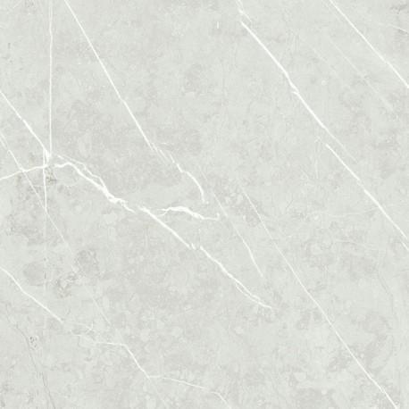 Tau. Grès cérame effet marbre Altamura Pearl 30x60 Rec