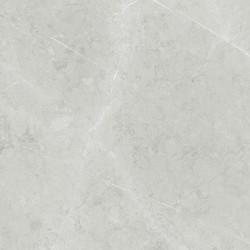 Tau. Grès cérame effet marbre Altamura Silver 75x75 Rec