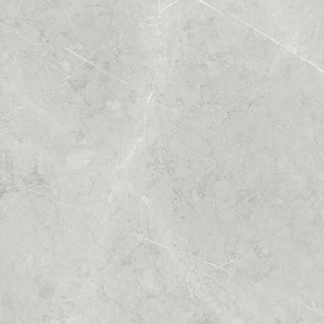 Tau. Grès cérame effet marbre Altamura Silver 30x60 Rec