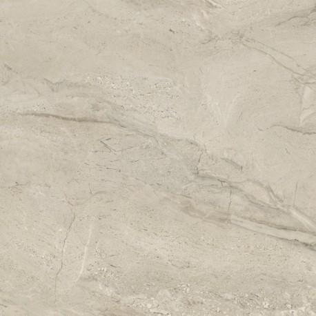 Baldocer. Grès cérame Pienza Avorio aspect marbre poli 60x60