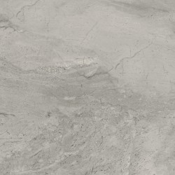 Baldocer. Porcelánico aspecto mármol Pienza Grigio Pulido 60x60
