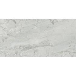 Baldocer. Porcelánico aspecto mármol Pienza Cenere Pulido 120x60