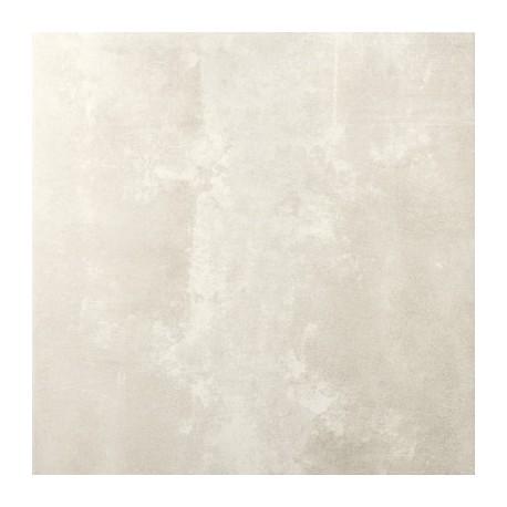 Azulejos Sanchis. Porcelánico efecto cemento óxido Reaction Perla 45x45