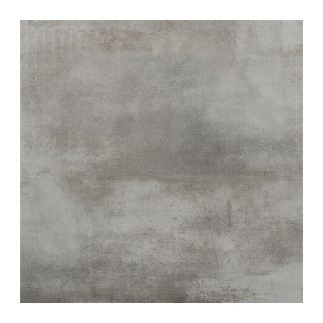 Réaction grise. Grès cérame aspect ciment. Tuiles Sanchis