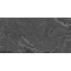 Keros.Carrelage piscines aspect bali exterieur c3 Bierzo noir 33x67