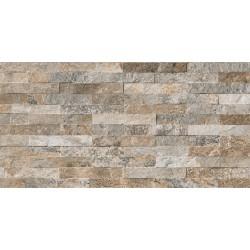 Codicer. Belaya 33x66 azulejo aspecto piedra