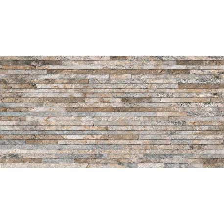 Codicer. Kama 33x66 azulejo aspecto piedra