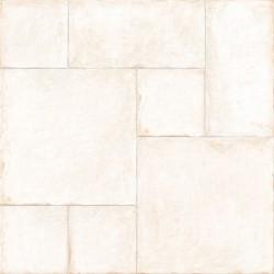 Codicer. Nimes Blanc 50x50 azulejo aspecto cotto clase 2