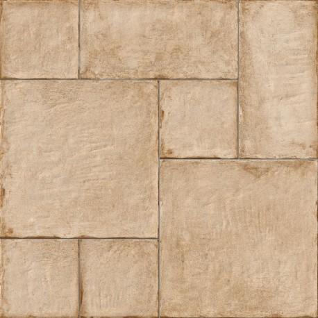 Codicer. Nimes Argile 50x50 modular azulejo aspecto cotto clase 2