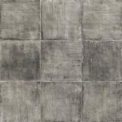 Mainzu. Azulejos de gres rústicos Tuscania Black 20x20