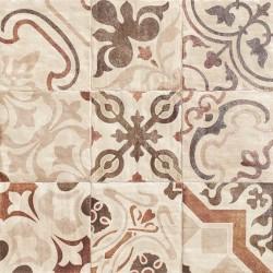 Mainzu. Azulejos de gres rústicos Tuscania Decor Loreto 20x20