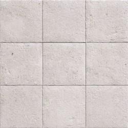 Mainzu. Azulejos imitación piedra de Bali White stone 20x20