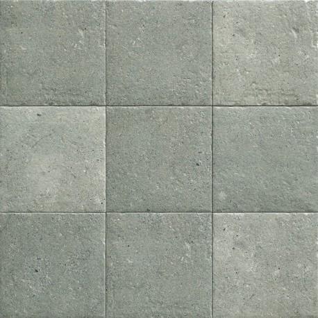 Mainzu. Azulejos imitación piedra de Bali Green stone 20x20