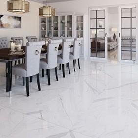 Calacatta carrelage marbre Cifre Cerámica