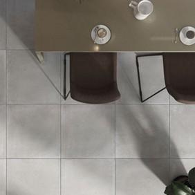 Beton Porcelánico Cemento Cifre Cerámica