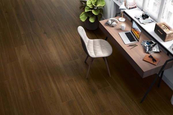 Woodsense Porcelánico madera Colorker 25x150